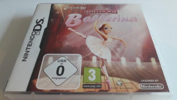 Spielen wir Ballerina - DS
