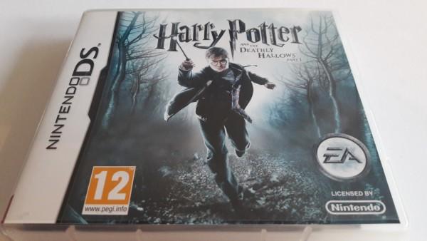 Harry Potter und die Heiligtümer des Todes - Teil 1 - DS