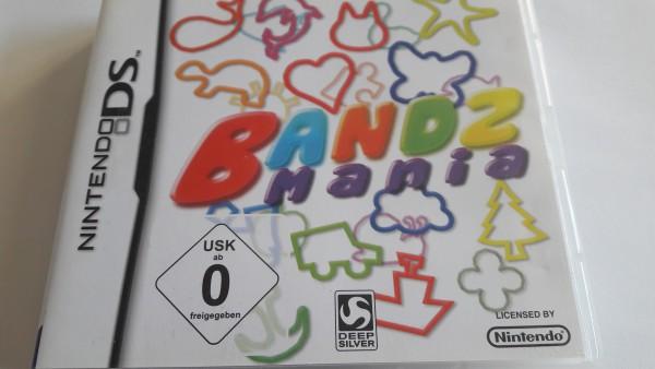 Bandz Mania - DS