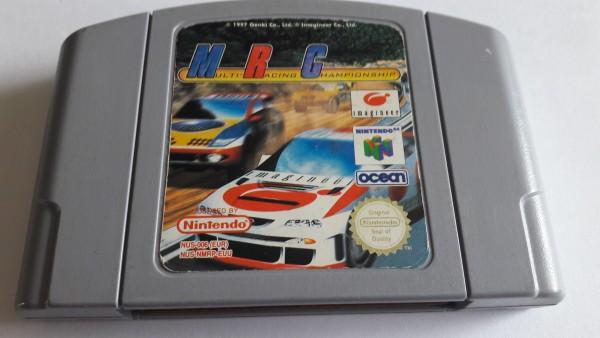 MRC - N64