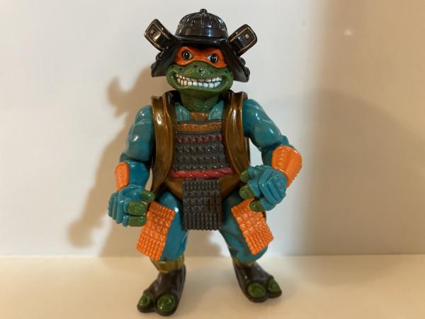 Teenage Mutant Ninja Turtles - Samurai Michelangelo