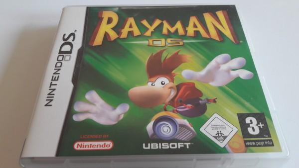 Rayman - DS