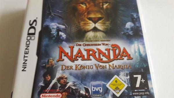 Narnia - Der König von Narnia - DS