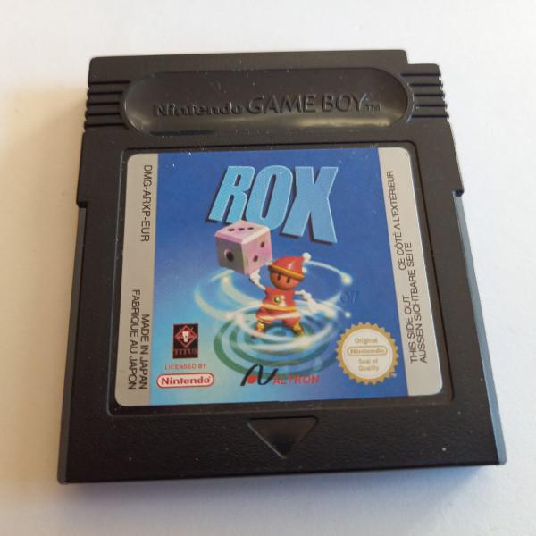 Rox - GBC