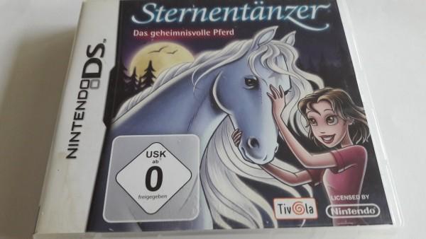 Sternentänzer - Das geheimnisvolle Pferd - DS