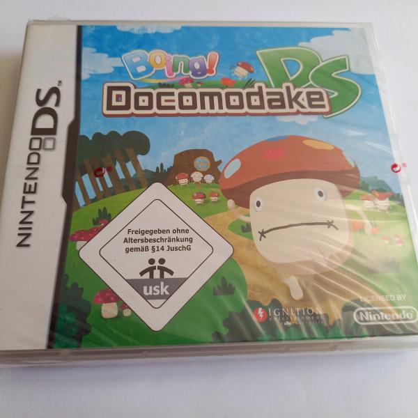 Boing! Docomodake - DS