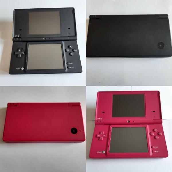 Nintendo DSi Konsole - Diverse Farben