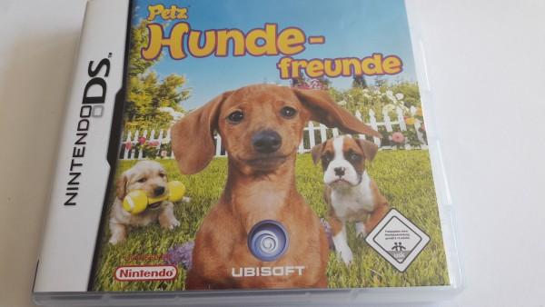 Petz Hundefreunde - DS