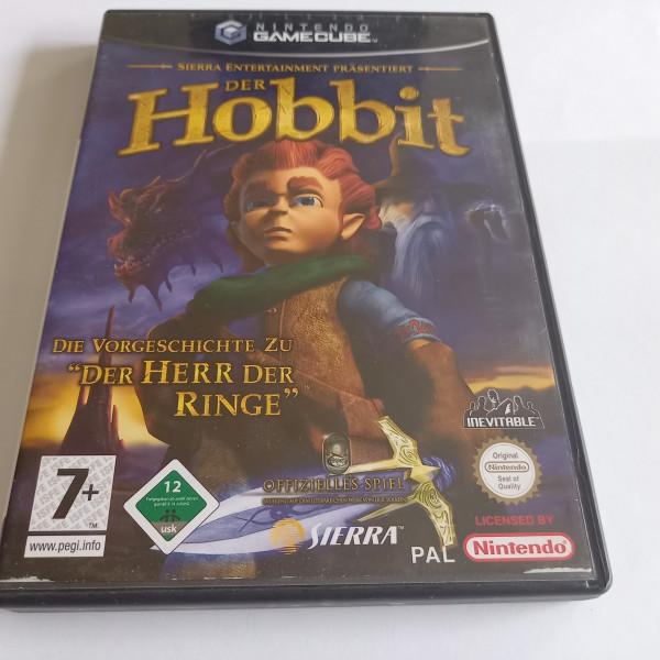 Der Hobbit - GameCube