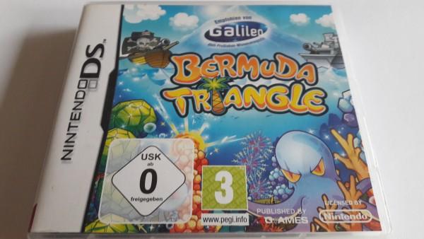 Bermuda Triangle - DS