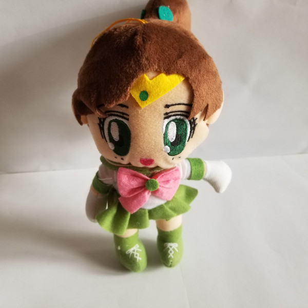 Sailor Jupiter - Plüschfigur