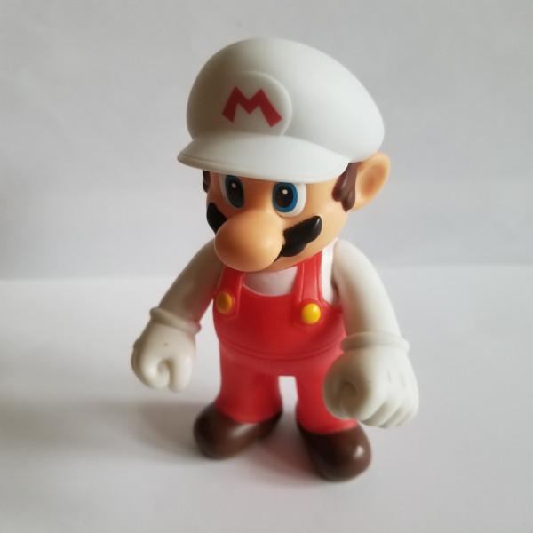 Feuer Mario - Vinyl Sammelfigur