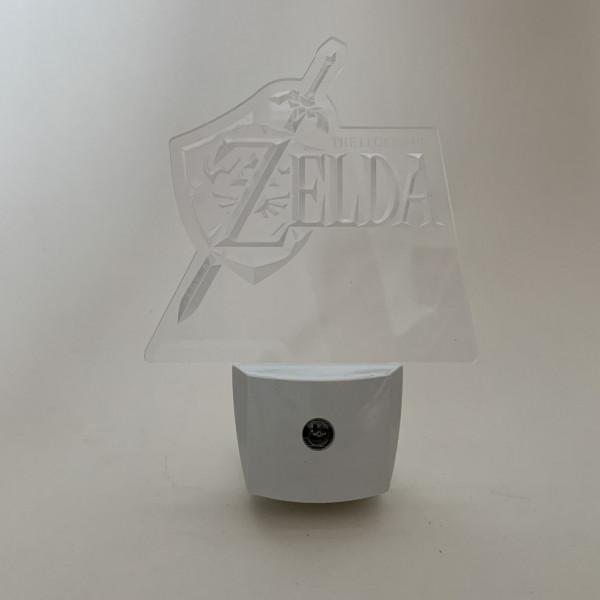 Zelda - Leuchtstecker