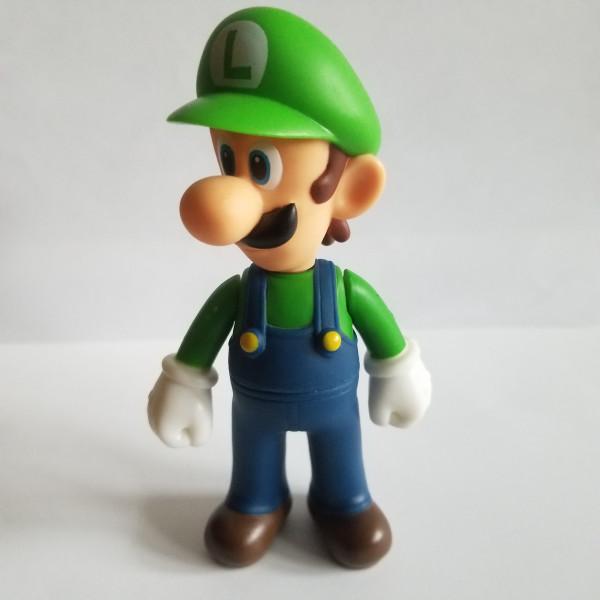 Luigi - Vinyl Sammelfigur