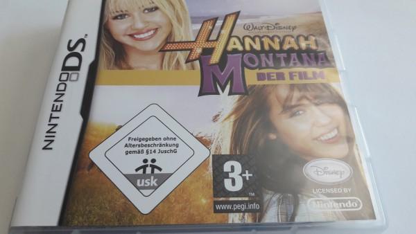 Hannah Montana - Der Film - DS