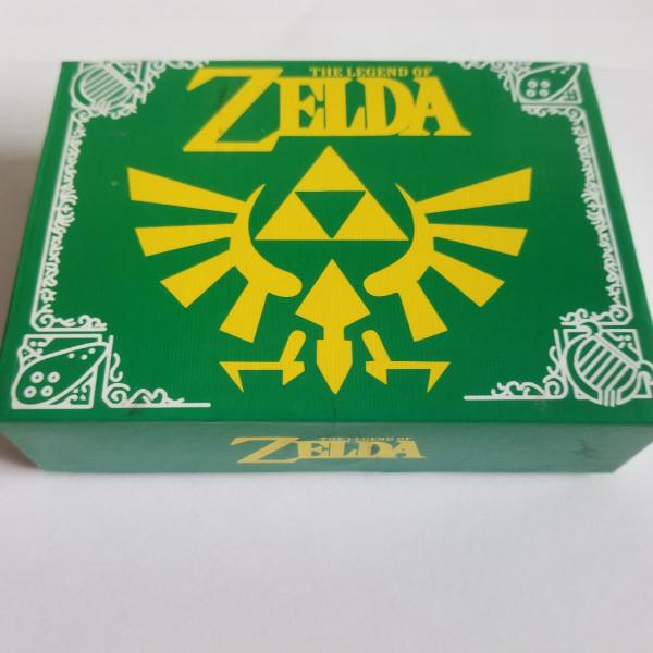 Zelda Set 1 - 3 Keys