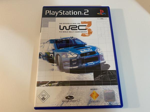 WRC 3 - World Rally Chapionship 3