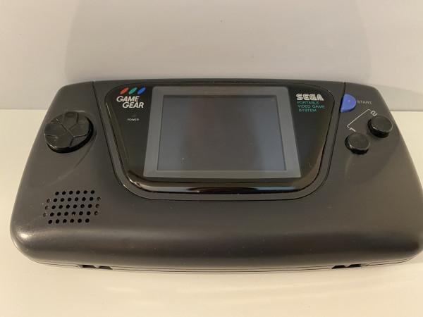 Game Gear Konsole