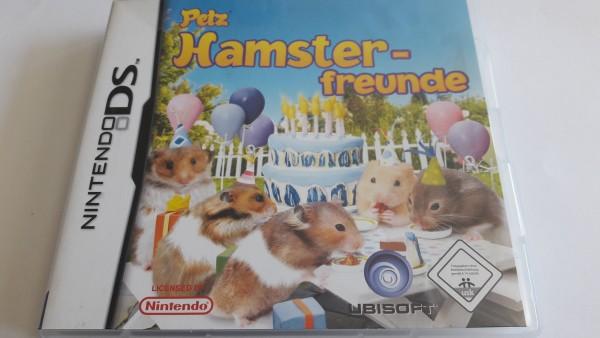 Petz Hamesterfreunde - DS