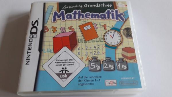 Mathematik Grundschule -1-4 Klasse - DS