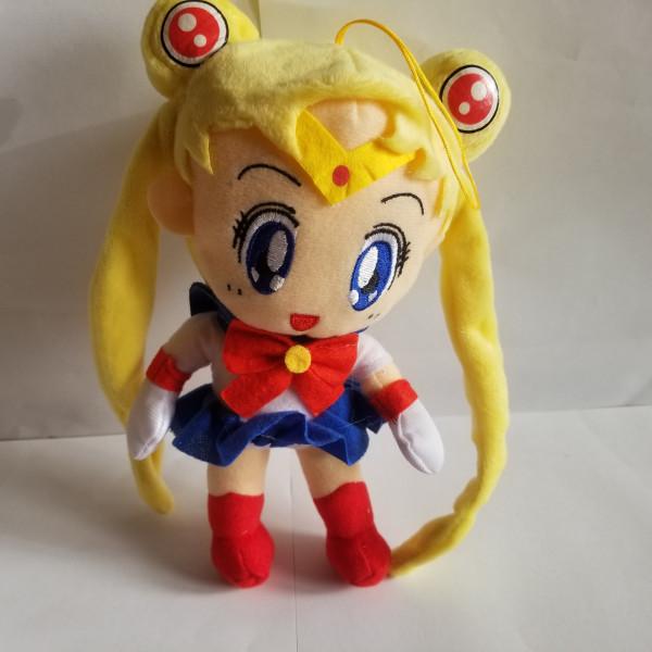 Sailor Moon - Plüschfigur