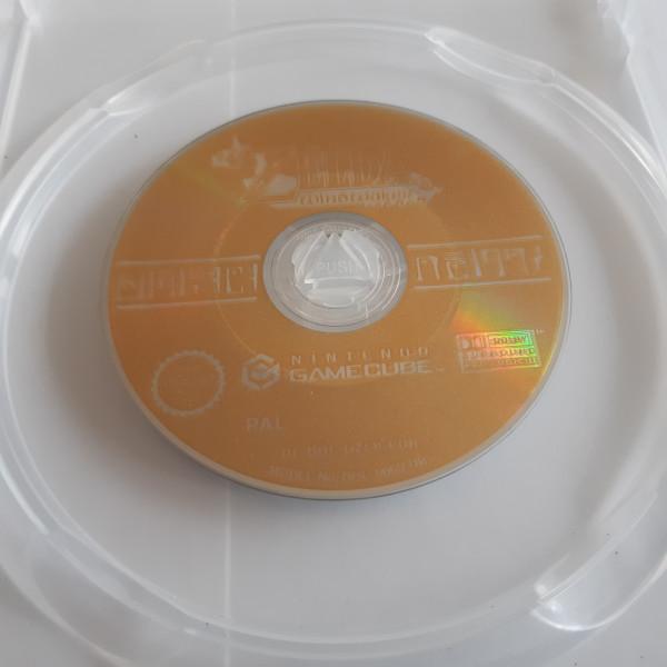 Zelda - The Wind Waker - GameCube