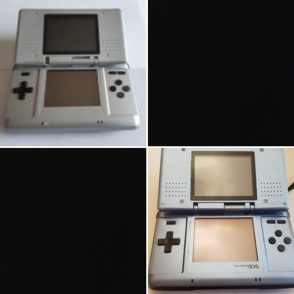 Nintendo DS Konsole - Gebraucht - Diverse Farben