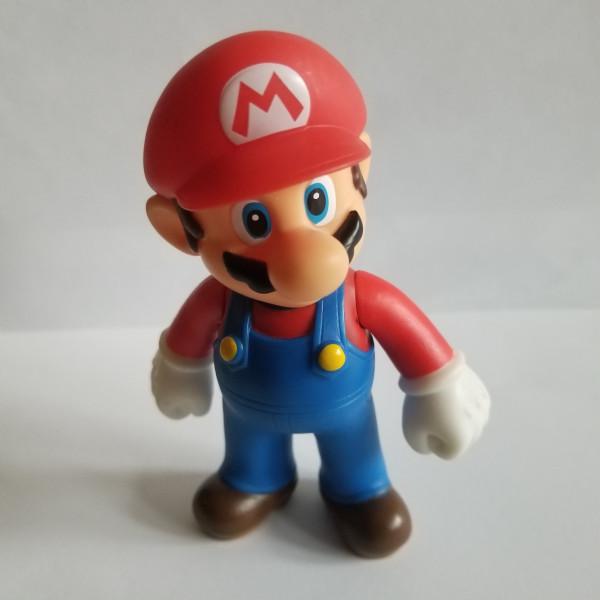 Super Mario - Vinyl Sammelfigur