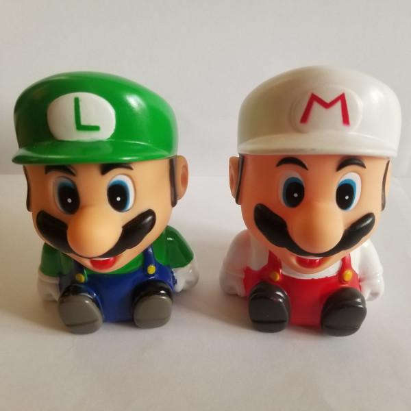 Super Mario - Kässeli / Spardose