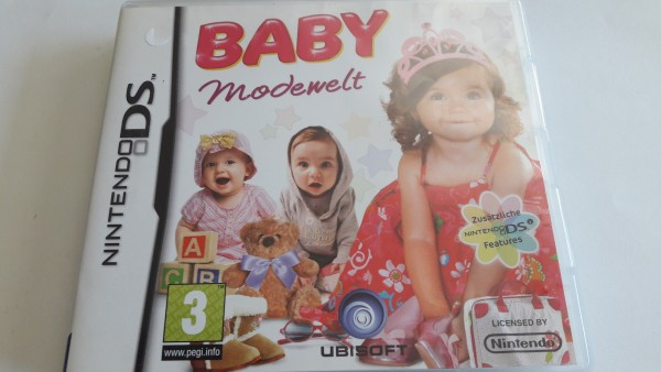 Baby Modewelt - DS