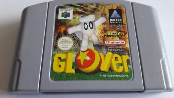 Glover - N64
