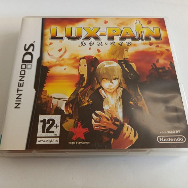 Lux-Pain - DS