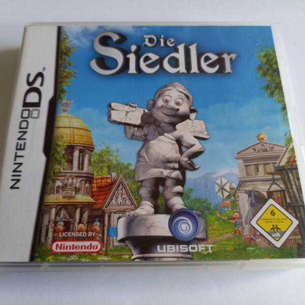 Die Siedler - DS