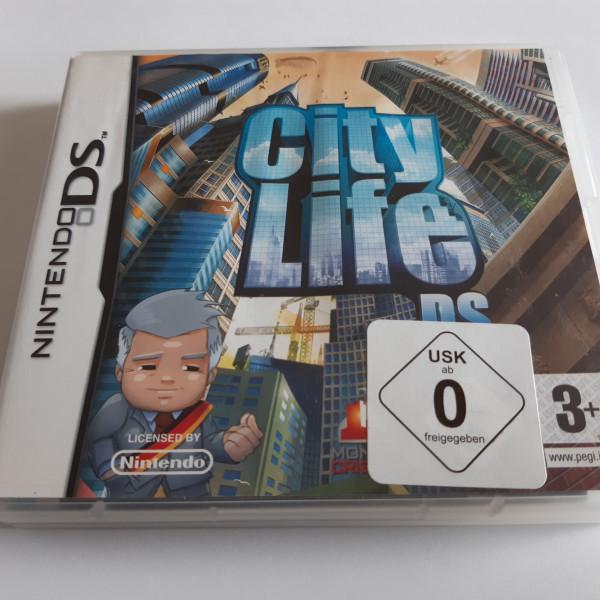 City Life - DS