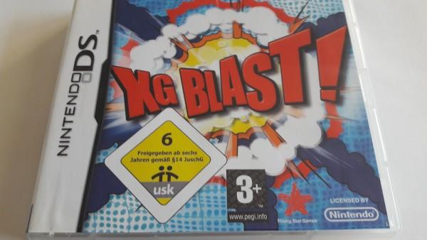 XG Blast! - DS