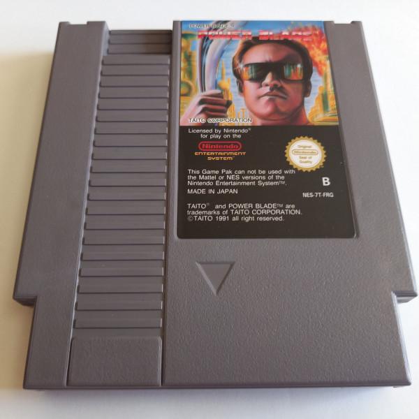 Power Blade - NES