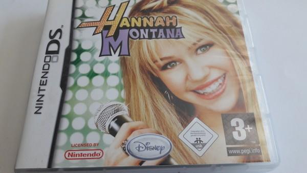 Hannah Montana - DS