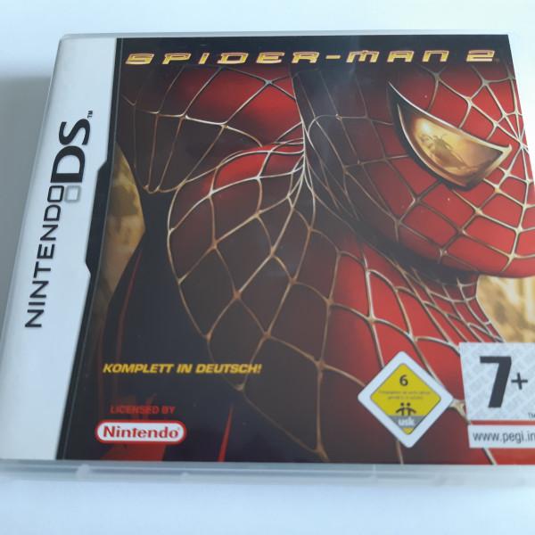 Spider-Man 2 - DS