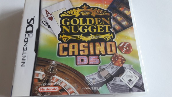 Golden Nugget - Casino - DS