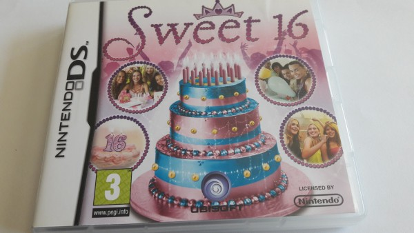 Sweet 16 - DS