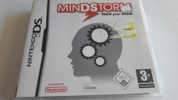Mindstorm - DS