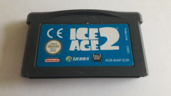Ice Age 2 - GBA