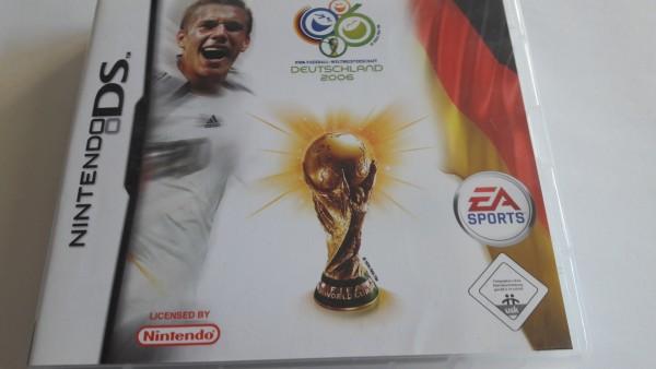 FIFA WM - Deutschland 2006 - DS