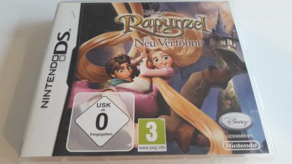 Rapunzel - Neu Verföhnt - DS
