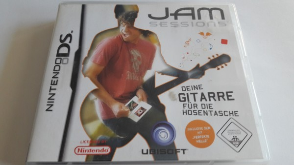 Jam Session - DS