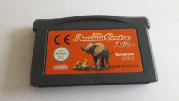 My Animal Centre - Africa - GBA
