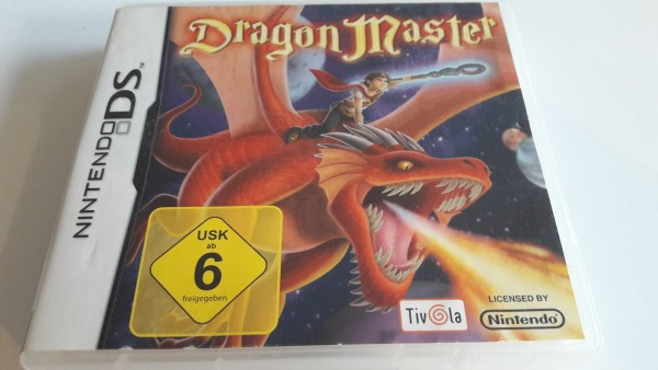 Dragon Master - DS