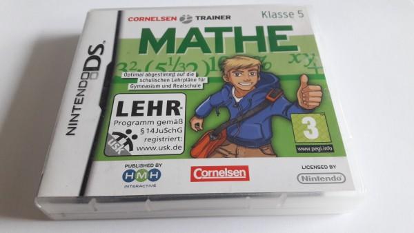 Mathe Trainer - 5. Klasse - DS