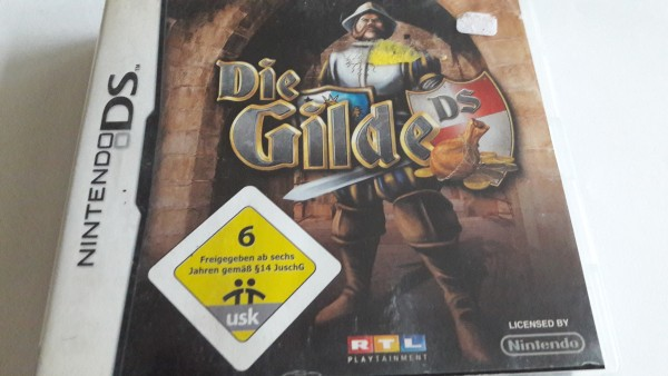 Die Gilde - DS