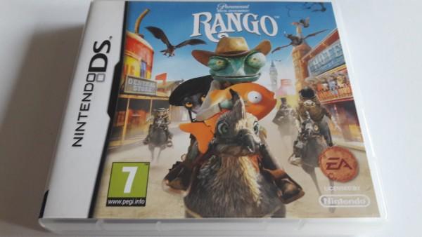 Rango - DS
